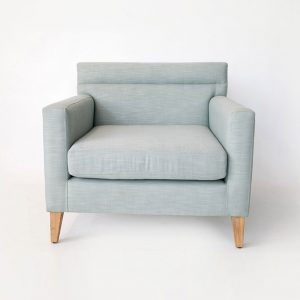 U3 Shop Bense Armchair